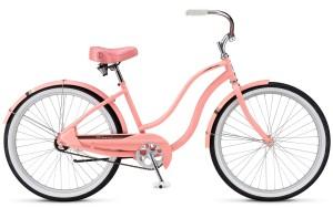 My nuwe fiets - Schwinn Fling