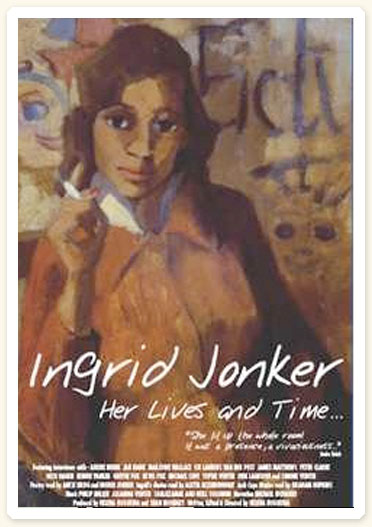 Ingrid Jonker: Her Lives & Time